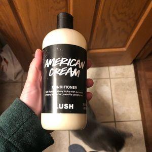 Lush:American Cream Conditioner